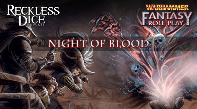 Night of Blood: Part 1